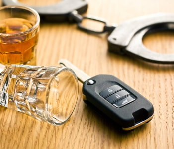 Drink and Drive Image