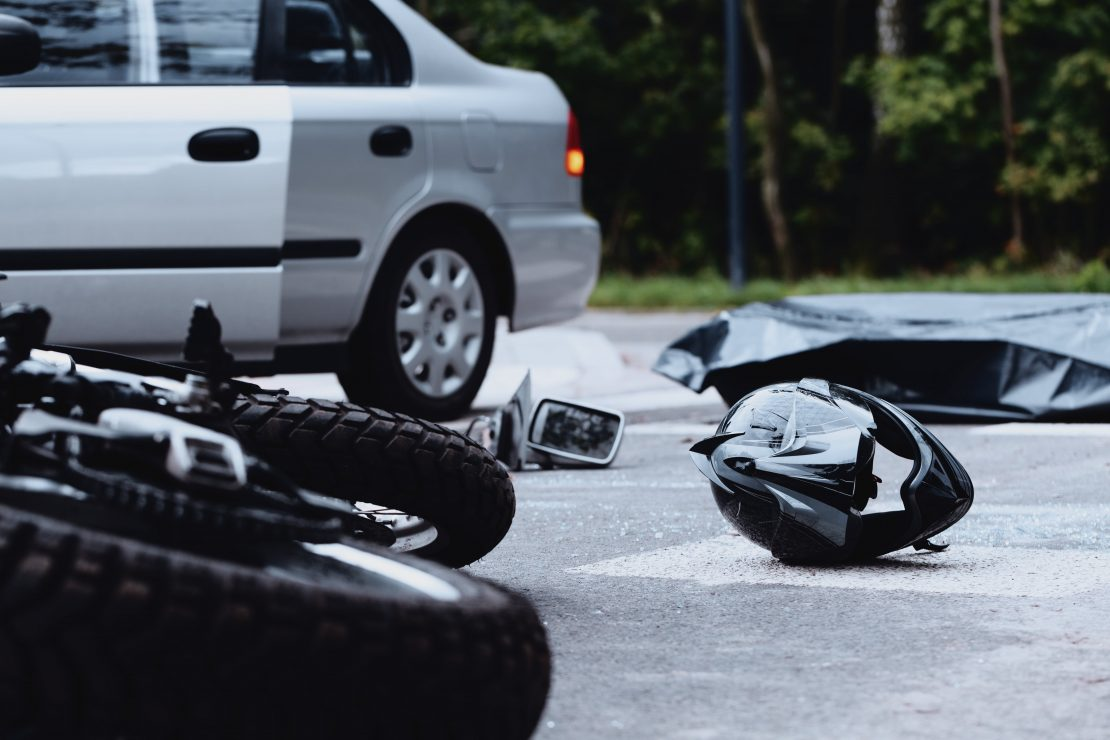 Motorcycle Accidents in Bucks County PA